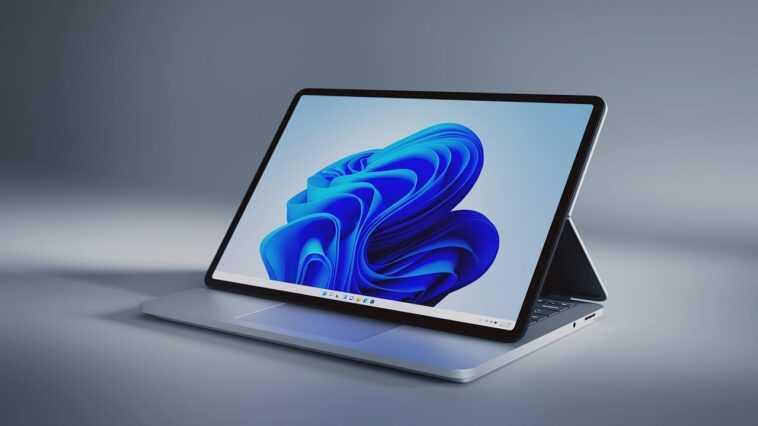 Microsoft Annonce Le Puissant Surface Laptop Studio Pour Remplacer Le