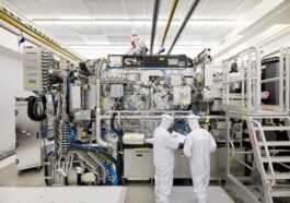 Les Fabricants De Puces Et Les Fabricants D'électronique Ne Trouvent