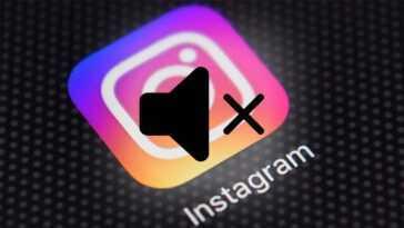C'est Pourquoi Vous N'entendez Plus L'audio Des Histoires Instagram