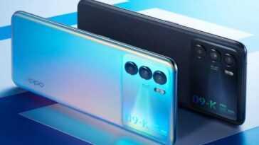 Oppo K9 Pro : Ses Principales Spécifications Confirmées Avant Son