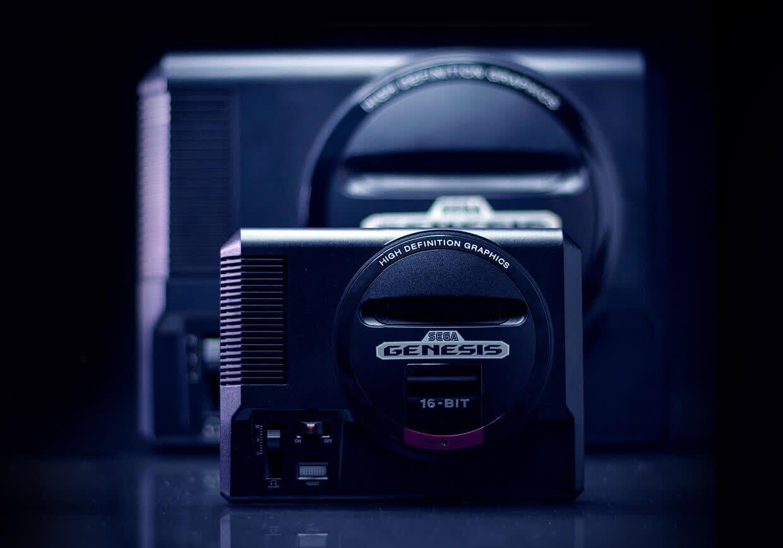 1632500112 460 Nintendo apporte les jeux N64 et Genesis sur Nintendo Switch