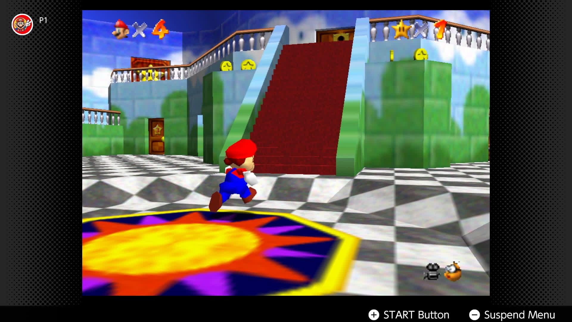 1632500113 937 Nintendo apporte les jeux N64 et Genesis sur Nintendo Switch