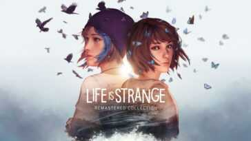 Life Is Strange Remastered Collection Partage Sa Date De Sortie