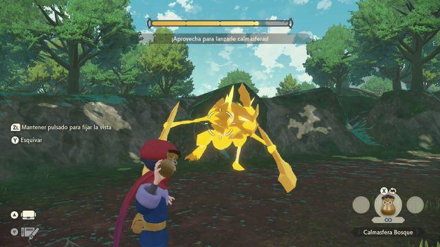 Pokémon Légendes Arceus