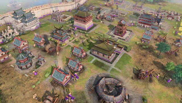 Age of Empires 4 contenu bêta ouvert comment accéder à la date