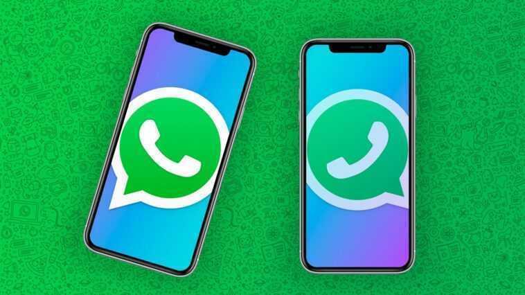 Bientôt Vous Pourrez Utiliser Whatsapp Sur Deux Smartphones (et Sur