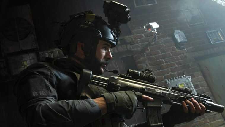 Call Of Duty : Modern Warfare 2 Arrivera En 2022,