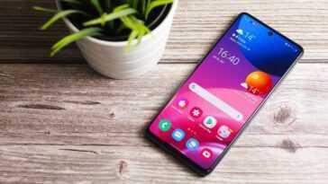 Certains Propriétaires De Samsung Galaxy A Et Galaxy M Rencontrent