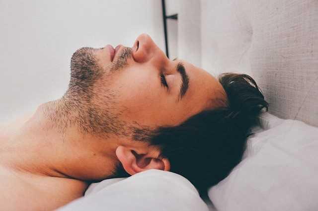 C'est Pourquoi Vous N'êtes Pas Obligé De Dormir Nu Au