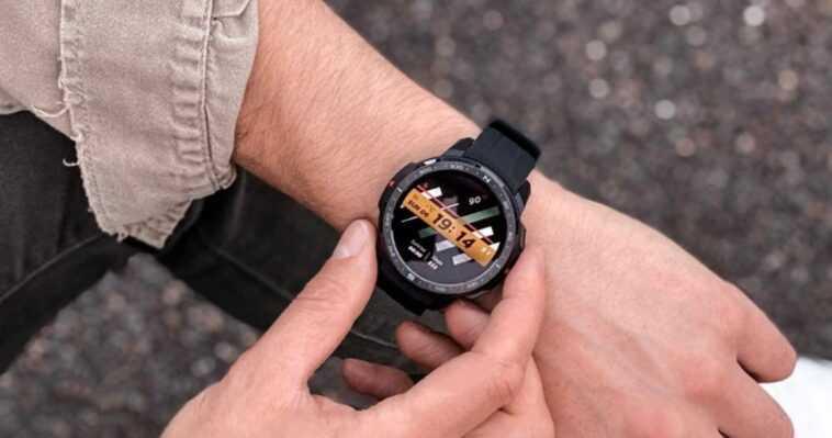 Cette Smartwatch Dégringole De Plus De 100€ Par Surprise