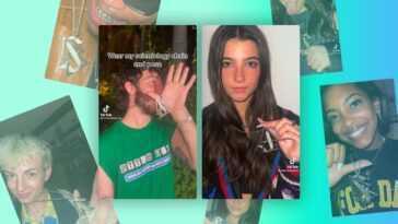 Charli D'amelio Et D'autres Tiktokers Sont Devenus Des Témoignages Involontaires