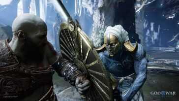 Cory Barlog Dit Que God Of War Ragnarok Sera Le