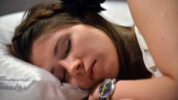 Dormir Plus Aide Les Jeunes à Faire Face Au Stress