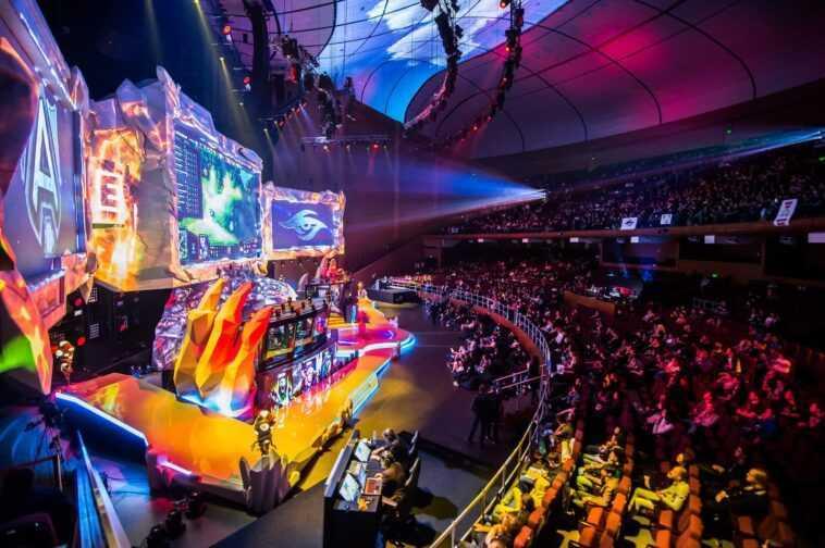 Valve Rembourse Tous Les Billets Pour Le Tournoi International Dota