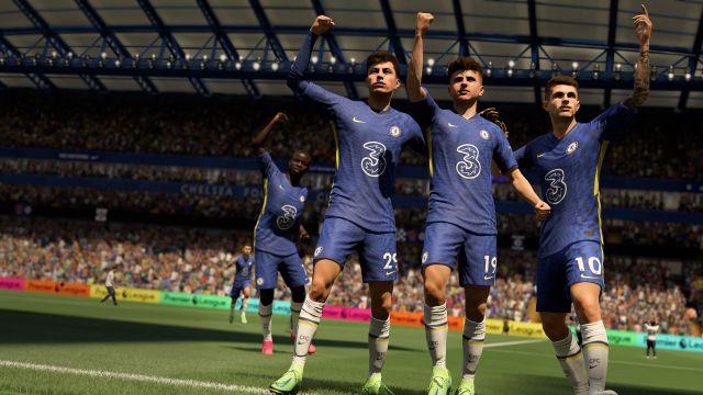 FIFA 22 prix date de sortie de la bande-annonce ps5 ps4 xbox pc