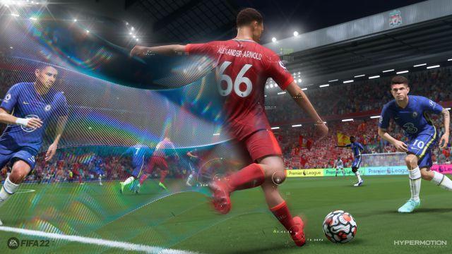 Configuration requise pour le PC FIFA 22