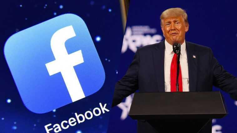 Facebook Veut Diminuer La Diffusion De Contenu Politique Dans Le