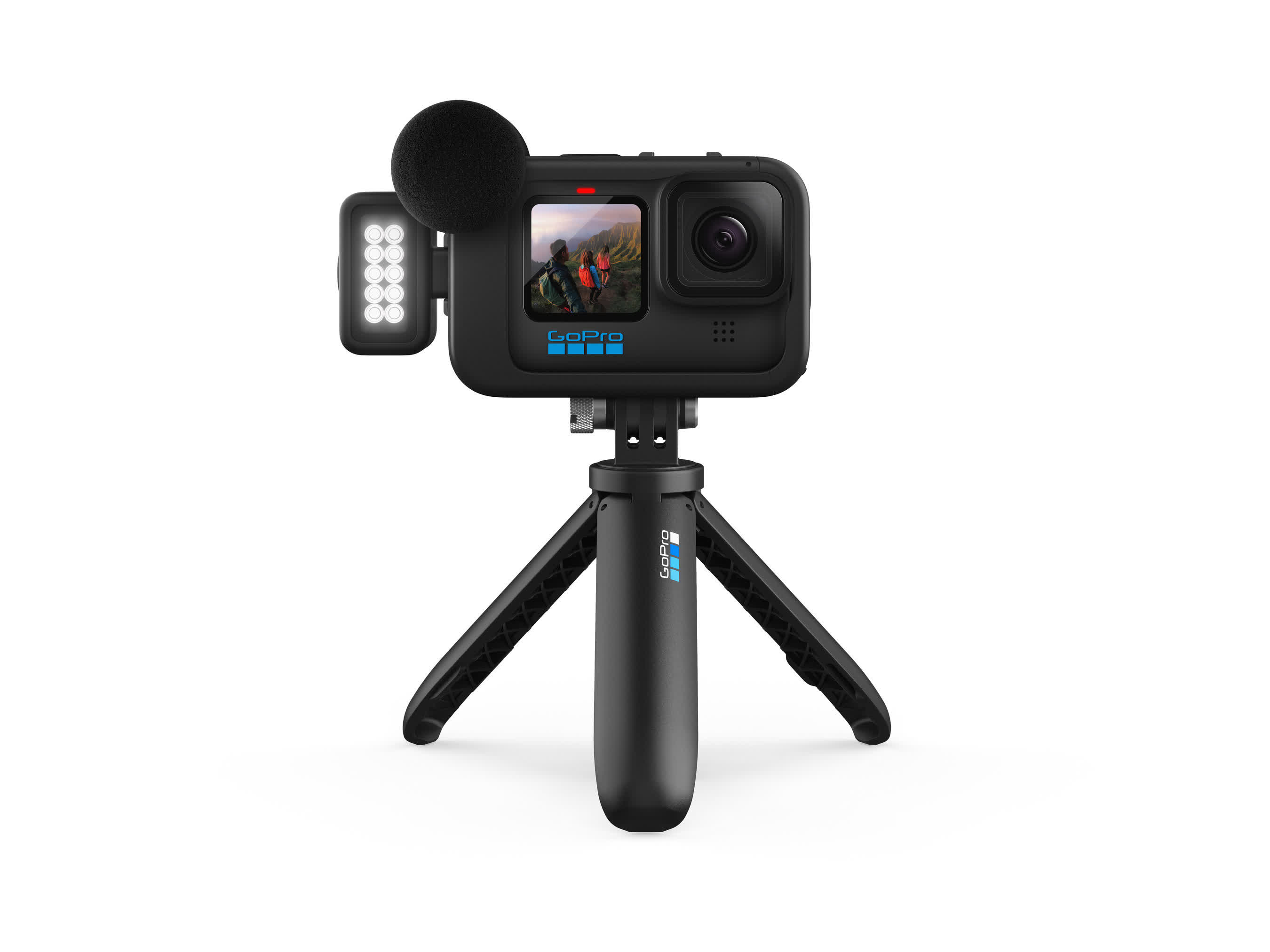 GoPro annonce la camera daction Hero 10 Black avec un