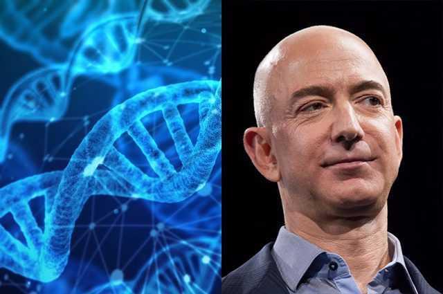 Jeff Bezos Finance Une Nouvelle Entreprise Pour Rechercher Un élixir