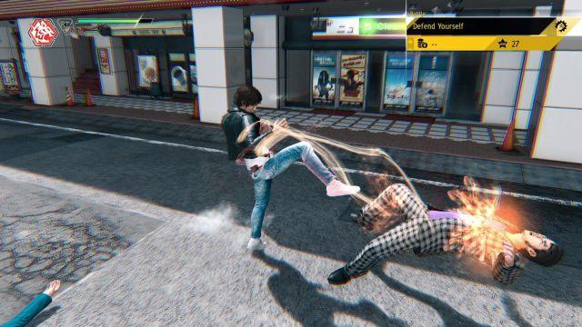 Jours de jeu gratuit de Jugement Xbox