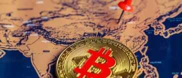 La Chine Déclare Illégales Toutes Les Transactions De Crypto Monnaie, Le