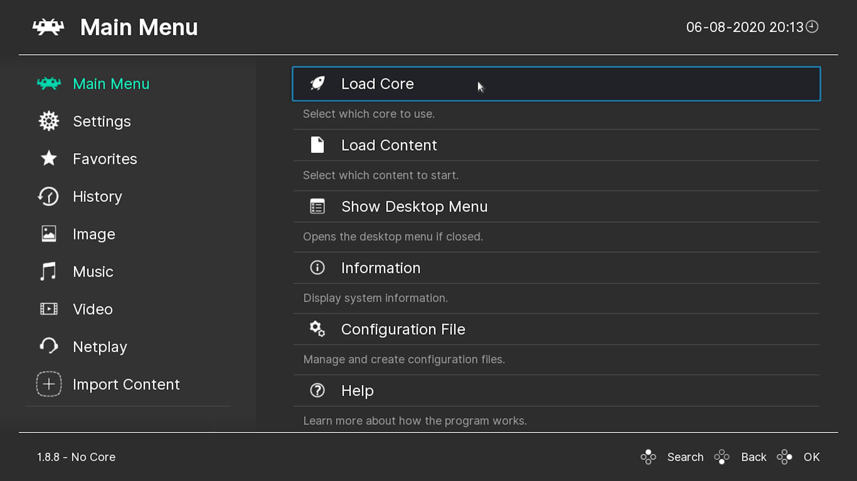 Lagregateur demulation RetroArch est maintenant sur Steam et gratuit