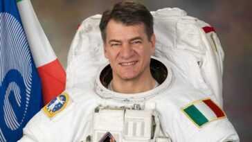 "L'astronaute Paolo Nespoli : ""j'ai Eu Une Tumeur Au Cerveau,"