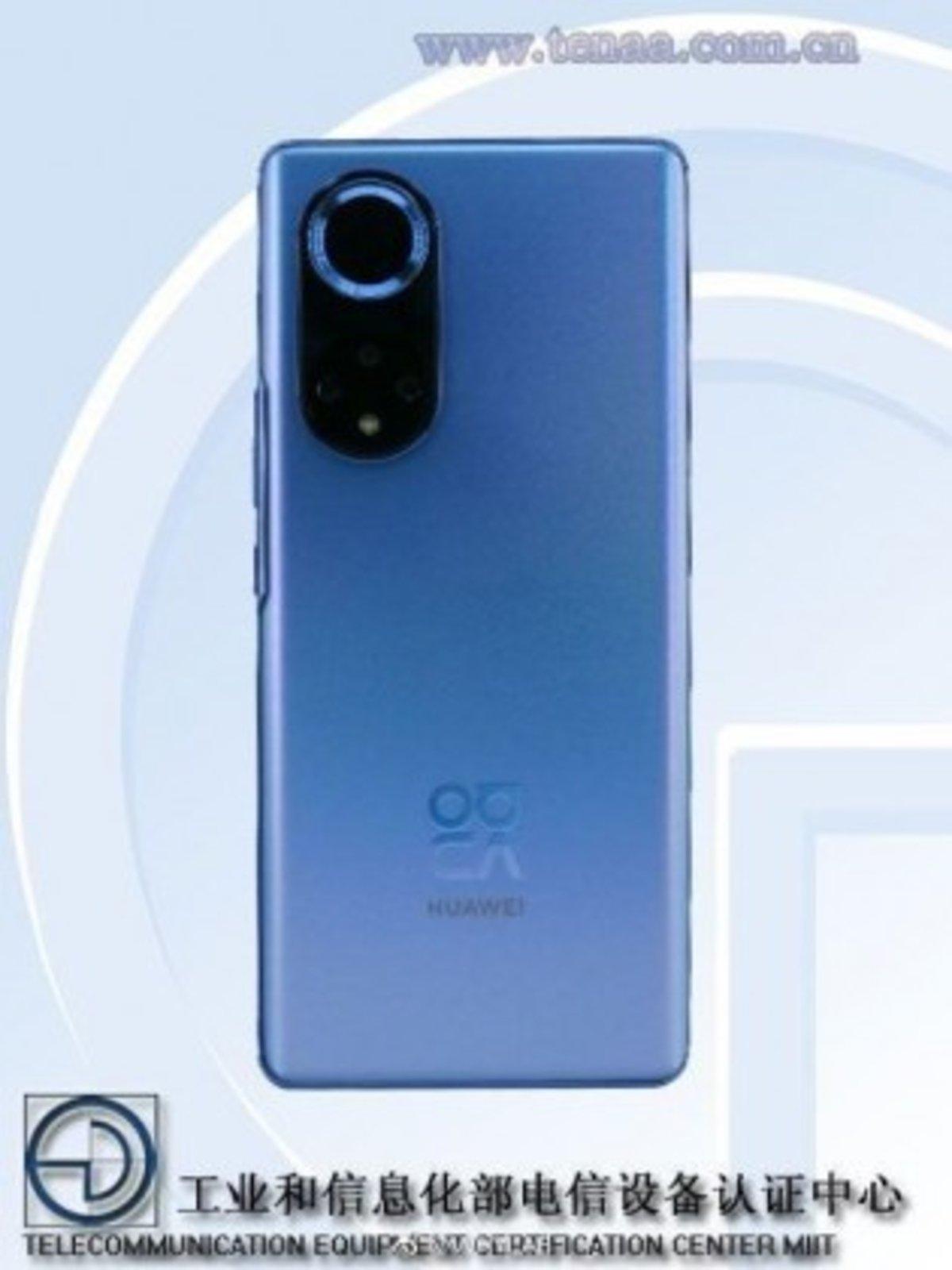 Les Huawei nova 9 et nova 9 Pro sont complètement filtrés une semaine avant leur présentation en Chine