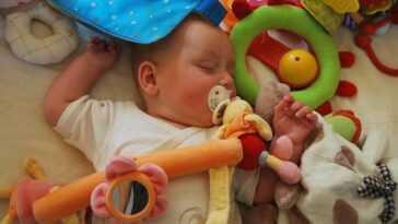 Les Excréments Des Enfants Sont Pleins De Microplastiques 10