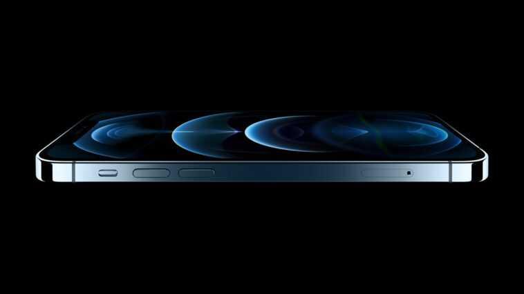 Les Nouveaux Iphones 13 Auront Enfin Un écran Toujours Allumé