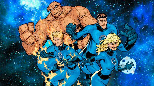 Marvel Studios annonce quatre nouvelles sorties en salles pour 2024 : dates confirmées