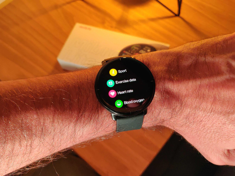Mibro Lite Smartwatch Application