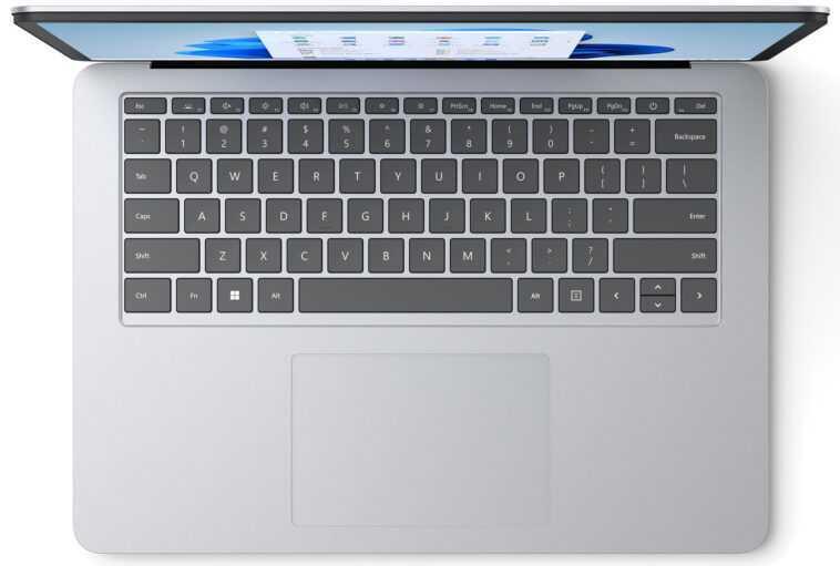 Microsoft Dévoile Surface Laptop Studio, Sa Surface La Plus Audacieuse