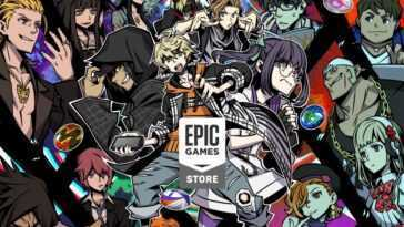 Neo: The World Ends With You Arrive Sur Pc En