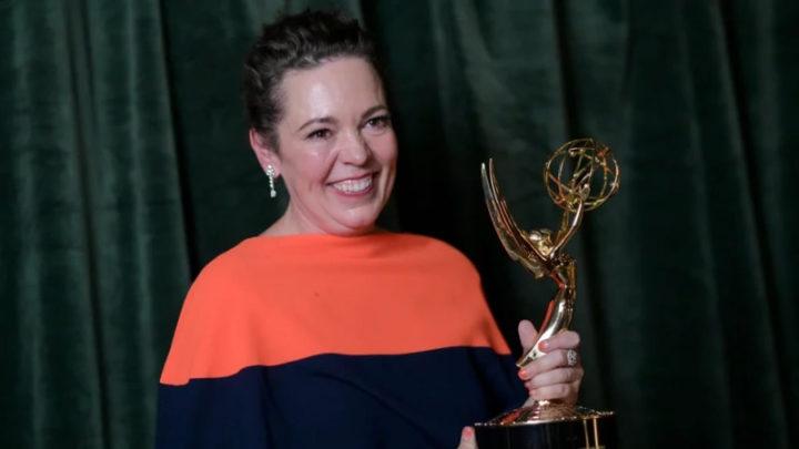 Netflix a domine HBO aux Emmy Awards 2021