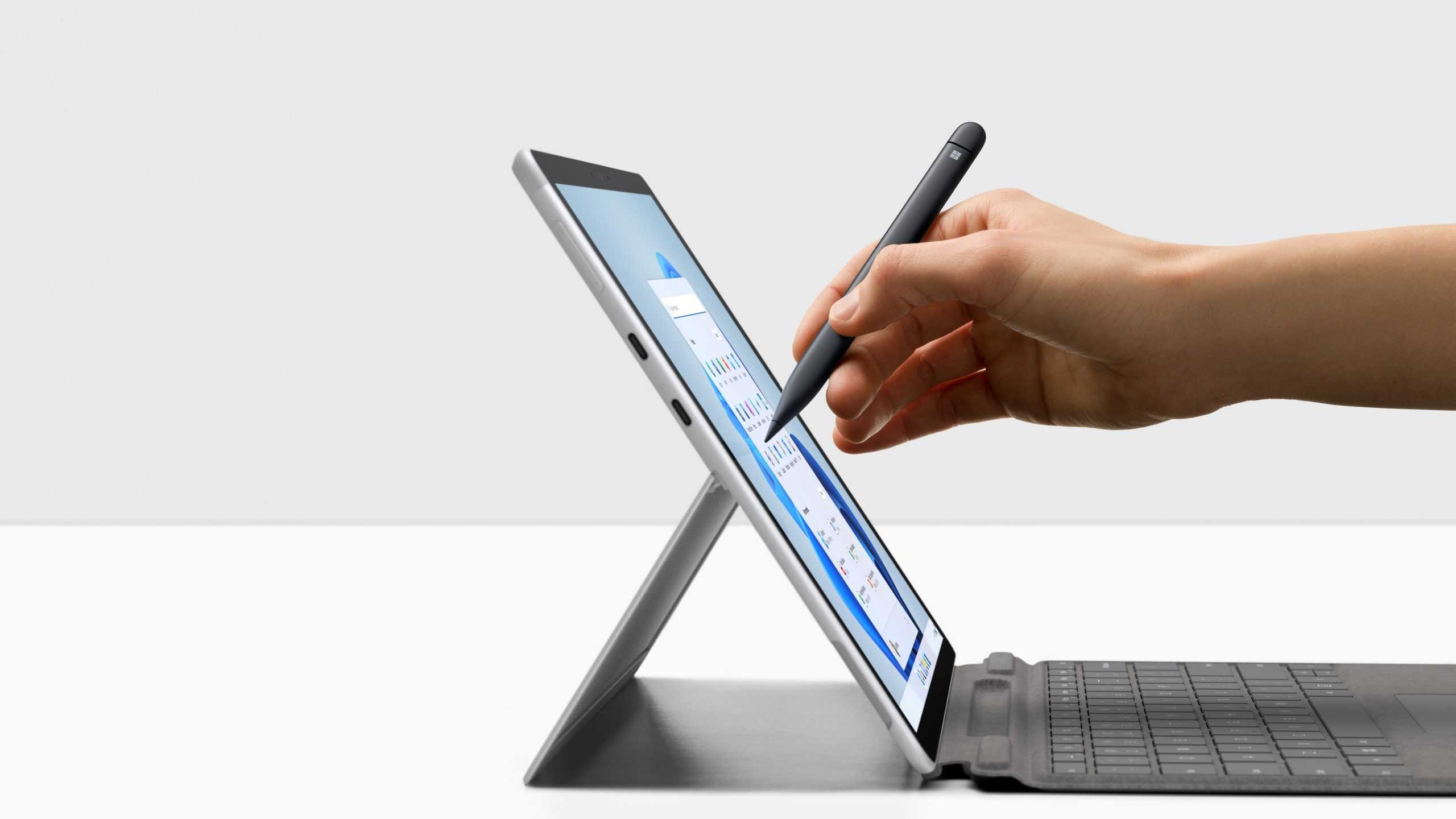 Stylet Surface Slim 2
