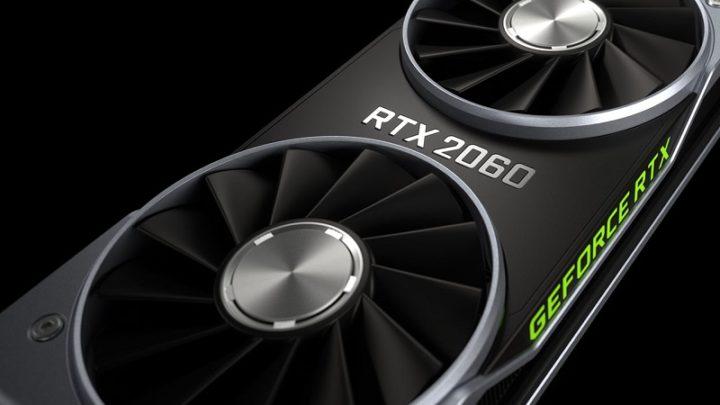 Nvidia pourrait sortir une version du RTX 2060 avec 12