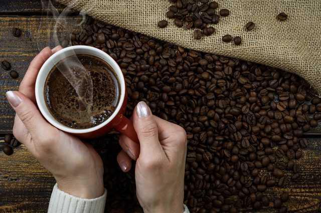 Que Se Passe T Il Si Vous Buvez Du Café à Jeun
