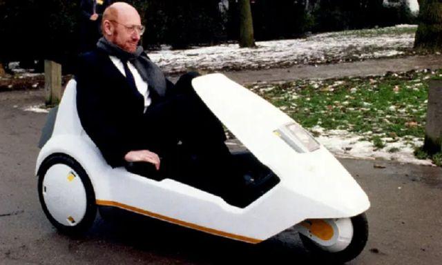 Sir Clive Sinclair Spectrum décède en carrière