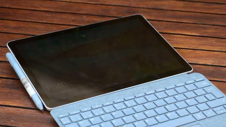 Surface Go 3 : Spécifications, Prix Et Disponibilité