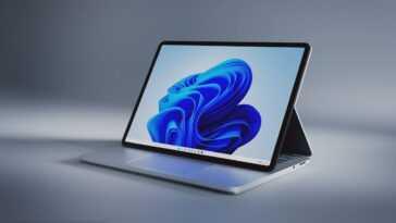 Surface Laptop Studio Un Tout En Un Puissant Idéal Pour Les