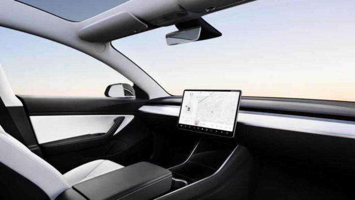 Tesla devrait lancer une voiture a 25 000 et