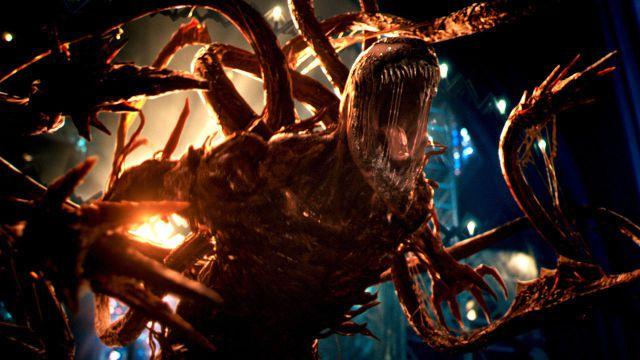 Tom Hardy espère unir le Venomverse et le Spiderverse à l'avenir :