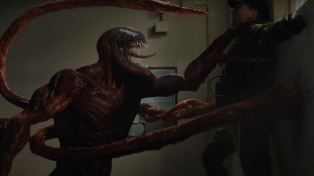 Venom : il y aura du carnage