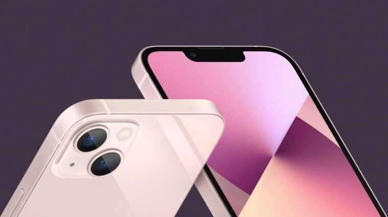 Voici Le Nouvel Iphone 13 : Comment Est Le Dernier