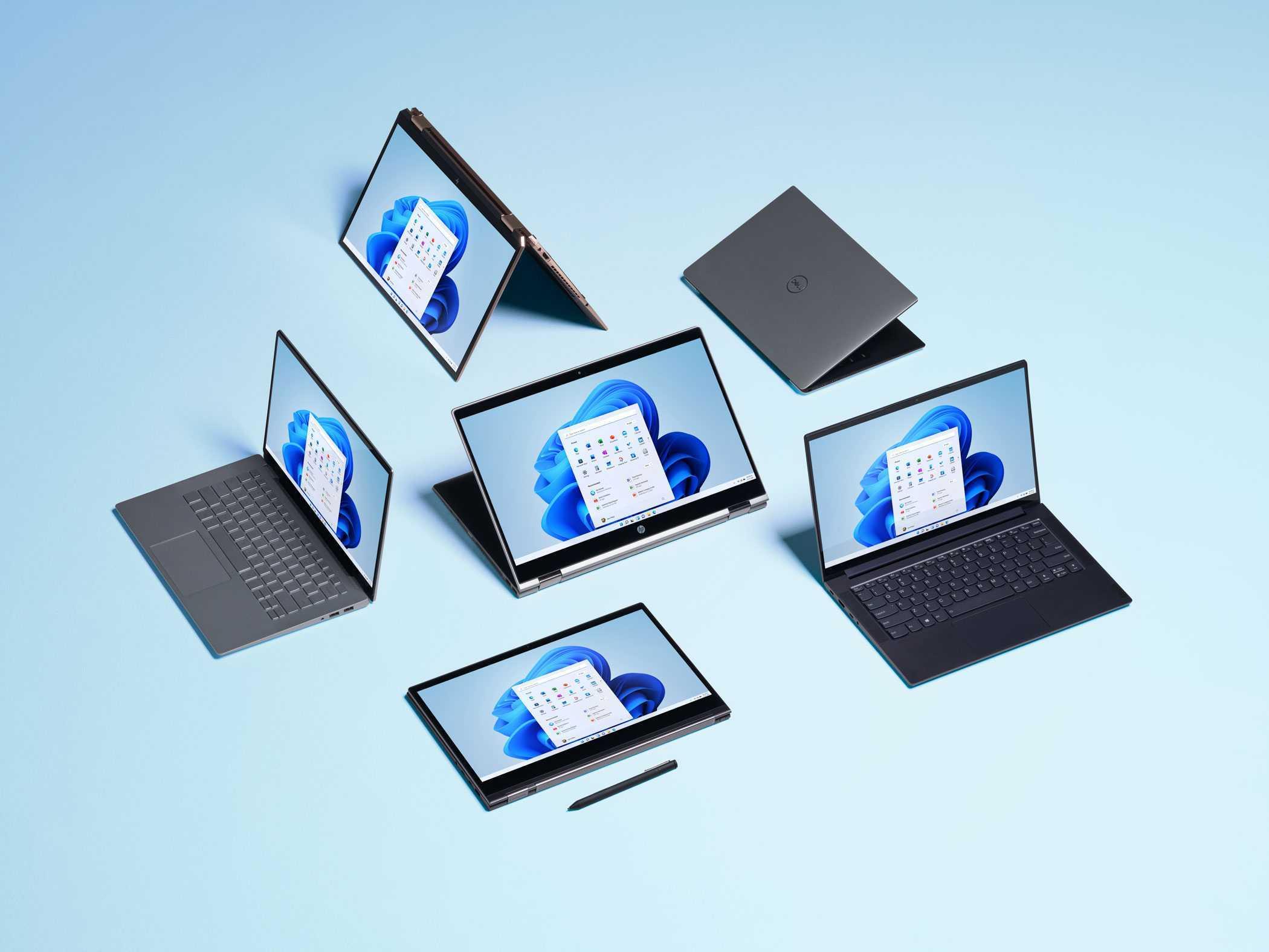 Windows 11 (build 22463): Quoi De Neuf Et Comment Le