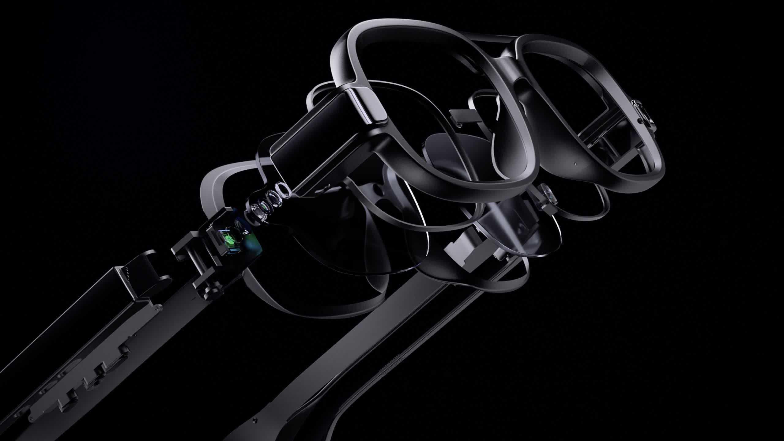 Xiaomi dit que ses lunettes intelligentes pourraient remplacer votre telephone