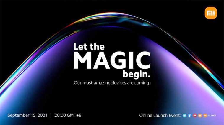 Xiaomi Global Event Series 11
