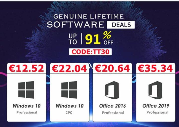 1633111046 134 Obtenez Windows 10 Pro pour 1252 euros passez a Windows