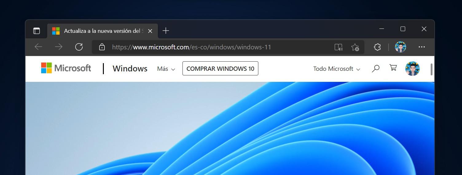 1633196526 592 Activez le nouveau Microsoft Edge pour Windows 11